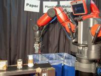 Робот RoCycle з MIT може сортувати папір і пластик на дотик. Відео