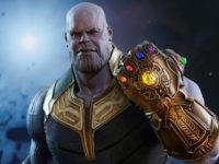 Пасхалка від Google в честь виходу «Avengers: Endgame»