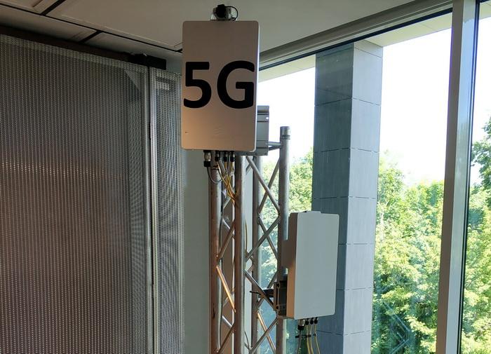 Чому оператори не поспішають з комерційним впровадженням 5G в Україні?
