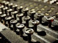Технології шифрування в період Другої світової війни