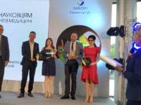 Sanofi в Україні назвала ІТ-розробку переможцем конкурса по медичним інноваціям