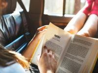 Як правильно читати книги, щоб вони були максимально корисними