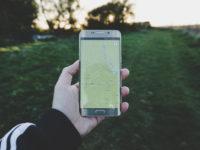 Як вимкнути функцію відстежування в пристроях Android