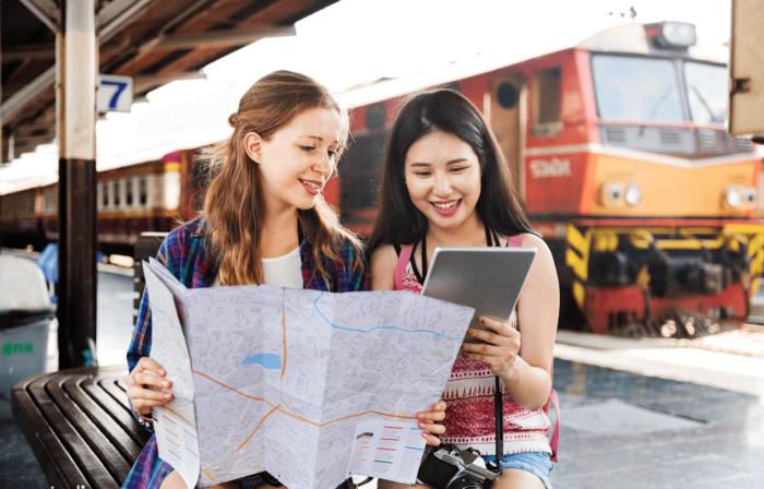 Штучний інтелект змінить сферу туризму раз і назавжди