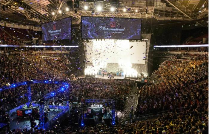 Чи має майбутнє кіберспорт? Що він має спільного зі звичайним спортом?
