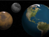 Чим відрізняються землетруси на Землі, Місяці та Марсі?