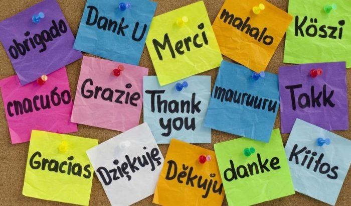 Чому так важко вивчити іноземну мову?