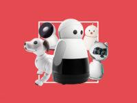 Роботи компаньйони — розвиток індустрії електронних домашніх тварин