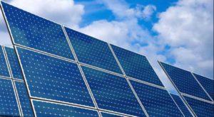 Новий дизайн и продуктивність сонячних батарей