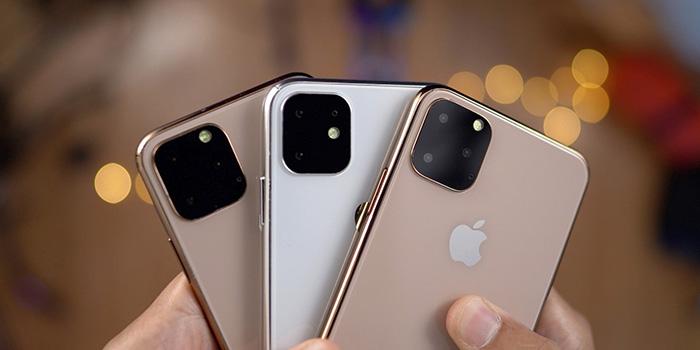 Apple готує новий iPhone, iPad, та більший MacBook Pro