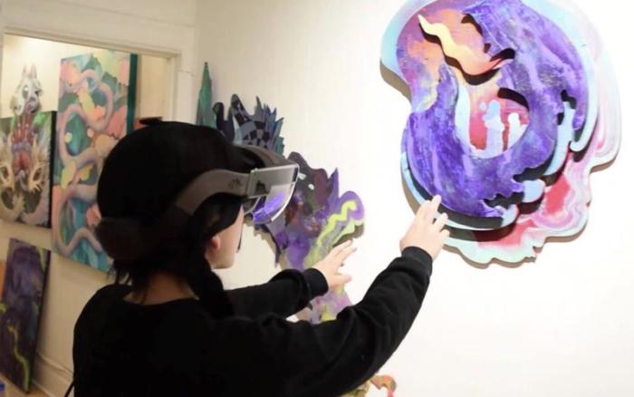 Вплив високих технологій на сучасне мистецтво