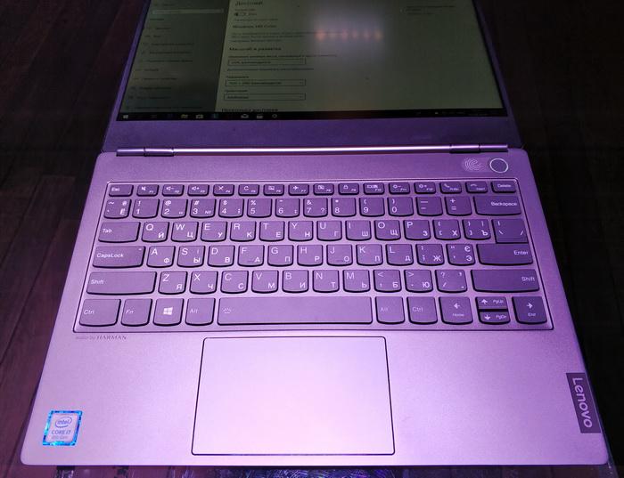 Ноутбуки серії ThinkBook можуть розкриватися на 180 градусів