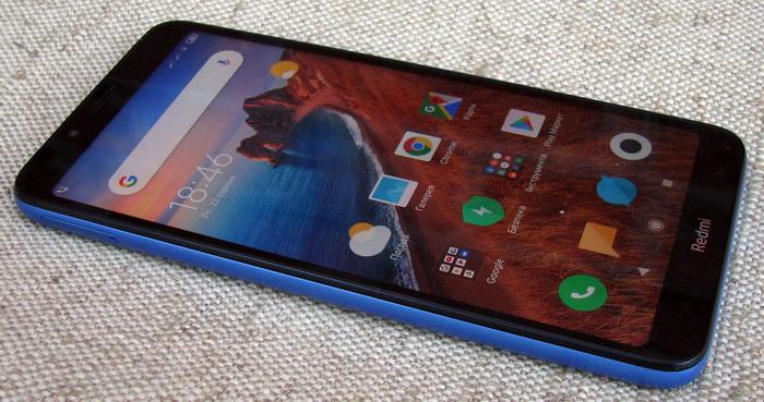Xiaomi Redmi 7A: непростий компроміс