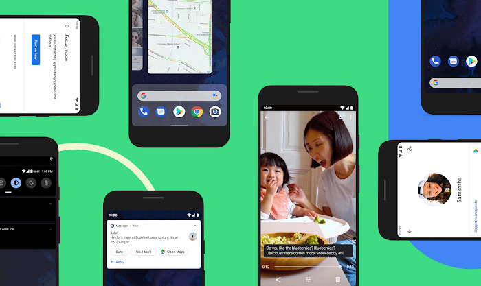 10 речей, які потрібно знати про Android 10