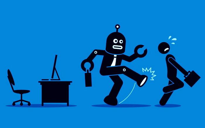 Як автоматизація знищує робочі місця в маркетингу