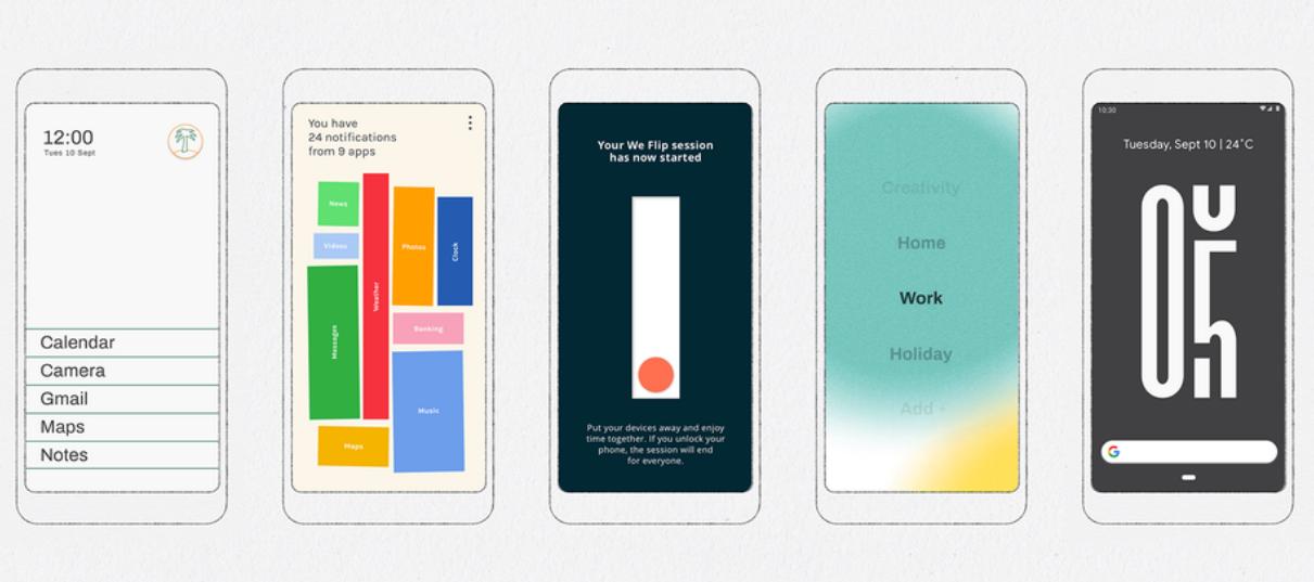 6 Android-додатків від Google для збереження «цифрового здоров'я»