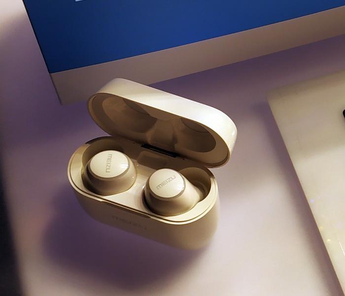 Бездротові навушники POP2 на базі Bluetooth 5.0