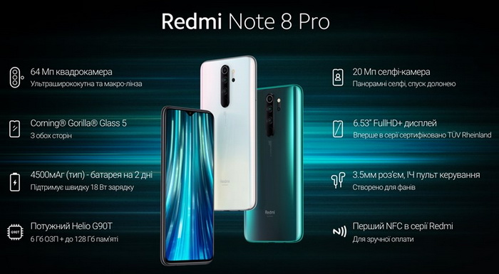 Чудове співвідношення ціна-якість – це саме той пункт, за який споживачі люблять пристрої від Xiaomi