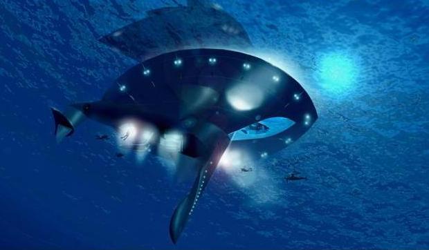 Прокладаємо Wi-Fi-мережу під водою, на Місяці та на Північному полюсі