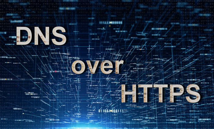 Microsoft інтегрує технологію DNS over HTTPS в Windows 10