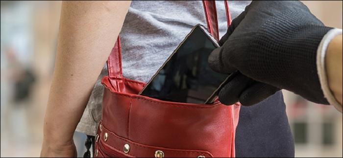 Лайфхак: що робити до та після крадіжки телефону