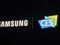 Нові розробки від Samsung на CES 2020
