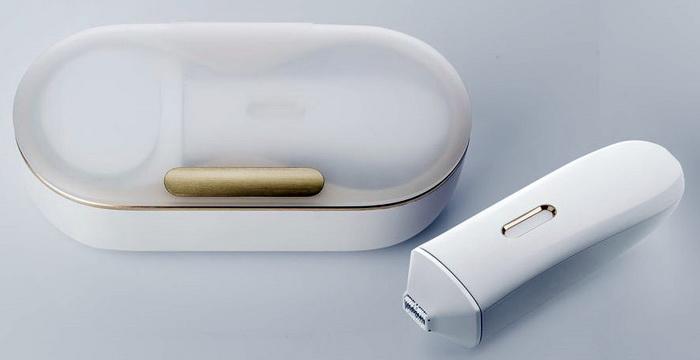 Струменевий принтер Opte від Procter & Gamble