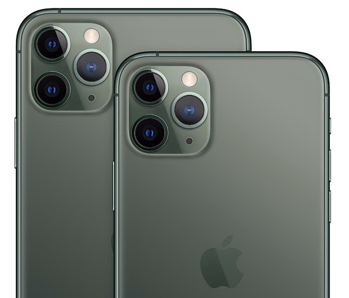 Компанія Apple, напевно, пізніше інших відомих виробників смартфонів почала використовувати багатокамерні фотомодулі в своїх пристроях. Але їй таки не вдалося уникнути цього тренду