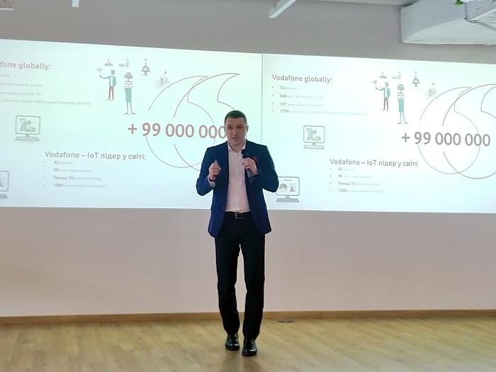 Микола Тракнов: «Різниця між IoT та М2М в тому, що Інтернет-речей — це екосистема різних систем та технологій. І платформа IoT Monitor надає можливість керування цією екосистемою»