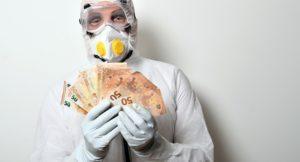 Коронавірус: вплив на китайську та глобальну економіку