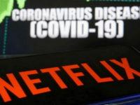 Карантин обвалив якість потокової передачі Netflix, YouTube та інших сервісів