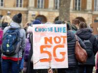 Теорії змови про 5G, або чому люди бояться нових технологій