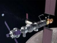 Подальші плани NASA або для чого потрібна місячна космічна станція?