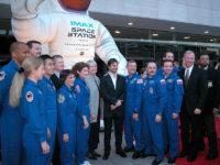 Про плани Тома Круза зняти фільм в космосі та наскільки їх реально реалізувати