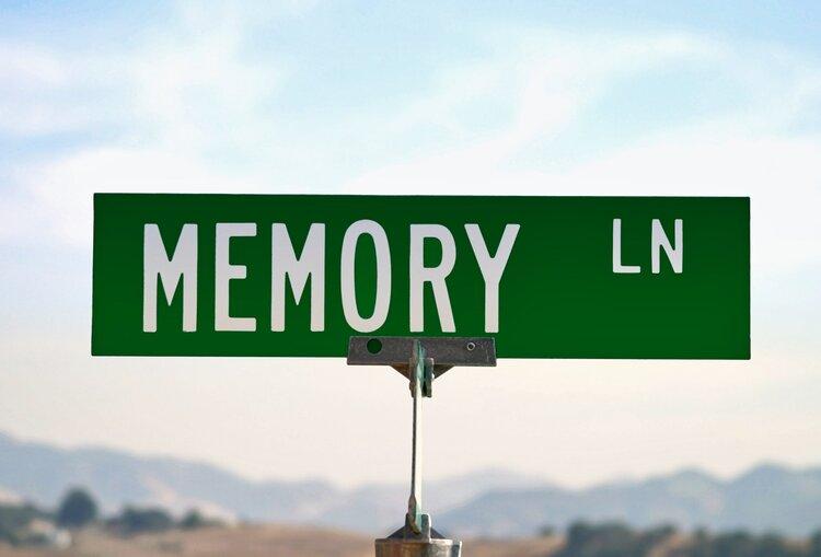 Чому погана пам'ять — це добре?