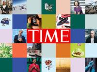 100 найвпливовіших компаній за версією Time