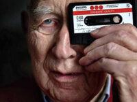 Музика, яку можна покласти в кишеню: історія аудіокасет і їх творця Лу Оттенса