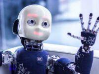 Що змінюється в нашій поведінці, коли за нами спостерігає робот? Дослідження